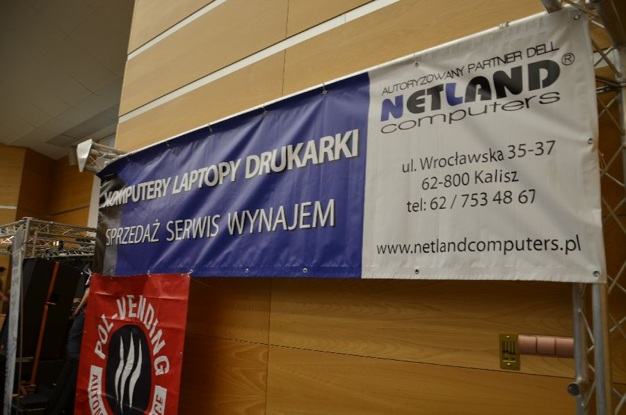 robotic arena 2011 Wrocław